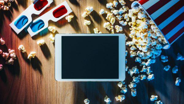 Online-Service: Videobuster.de Video-on-Demand und DVD-Verleih