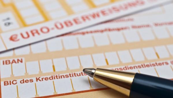 ING Bank: Wie löse ich eigentlich einen Scheck ein, wenn meine Bank keine Filiale hat?