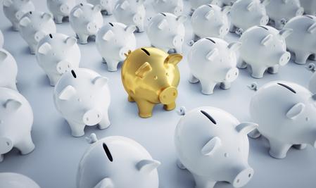 Geld anlegen - Alternative zum Tagesgeld
