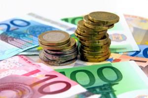 EURO Münzen - Symboldbild