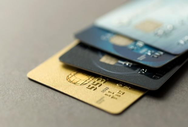 Kreditkarte im Vergleich