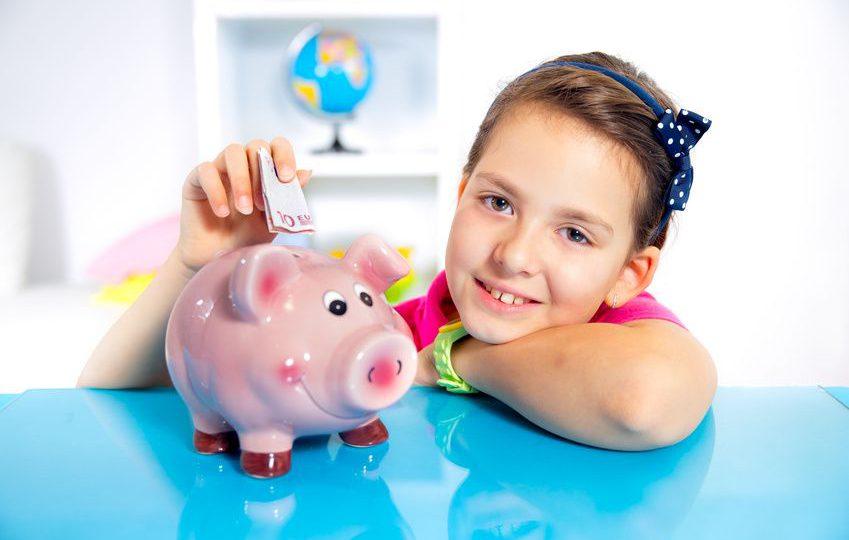Geldanlage für Kinder im Test