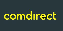 comdirect - kostenloses Girokonto