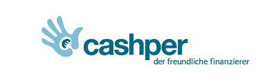 Cashper Logo Kleinkredit