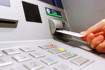 Geldautomaten: Gesperrt für Direktbanken Kunden?