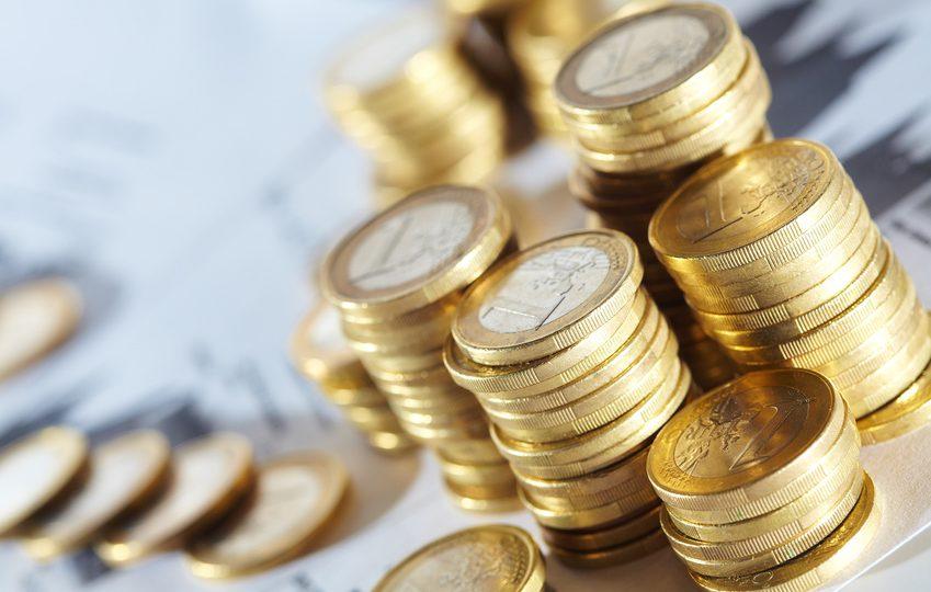 Geld anlegen - passives Einkommen erzielen