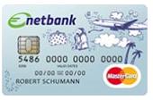 Netbank MasterCard Prepaid