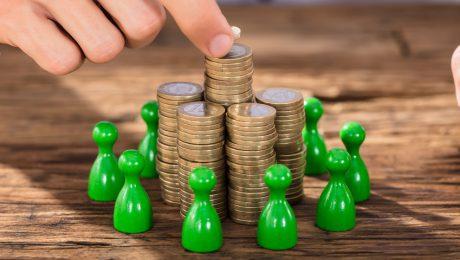 Kredite als Geldanlage – Die Top 3 der Privatkredit Plattformen im Vergleich