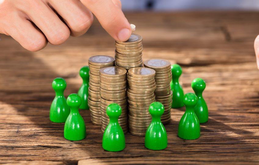 Kredite als Geldanlage - Crowdinvest
