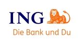 ING Bank Logo: Depot, Girokonto, Tagesgeld