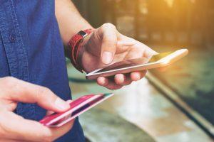 Girokonto als Smartphone App für unterwegs