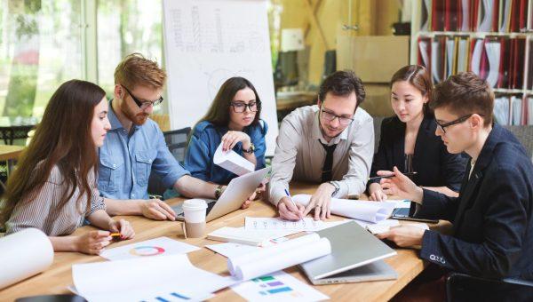 Crowdinvesting in Startups und Immobilien: Diese Sicherheiten bieten Crowdfunding Plattformen
