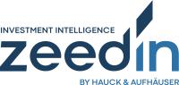 Zeedin Robo Advisor Logo