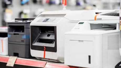 Neuen Drucker günstig kaufen oder lieber als Service mieten: Mein Vergleich zeigt, warum auch Privatkunden nachrechnen sollten