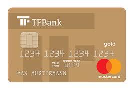 TF Bank Kreditkarte