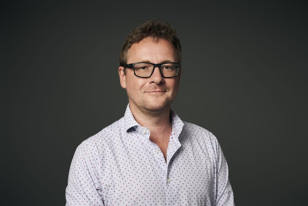 Marko Wenthin - CEO von PENTA